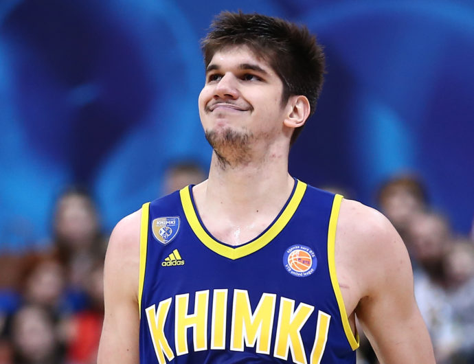Khimki To VTB Finals And 2017-18 EuroLeague
