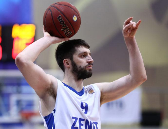Стефан Маркович перешел в «Химки»