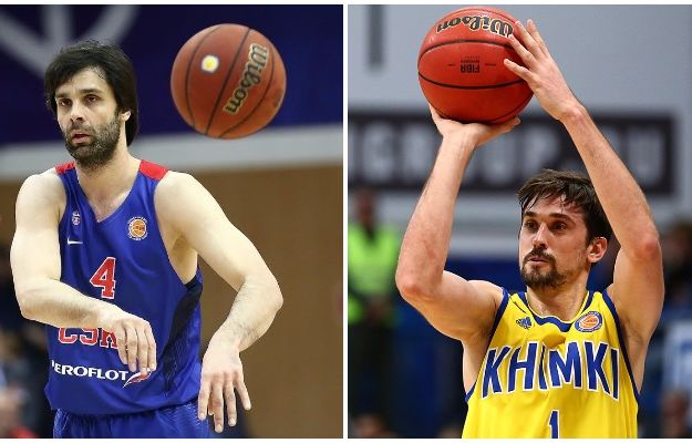 VTB League Finals: The Battle Of The Guards