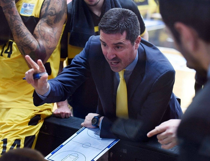 UNICS Kazan Appoints Dimitris Priftis As New Head Coach