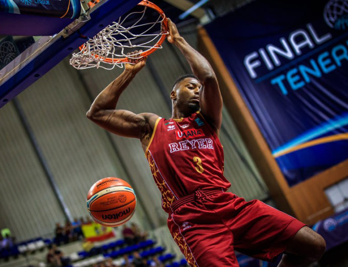 Melvin Ejim Moves To UNICS From Venezia