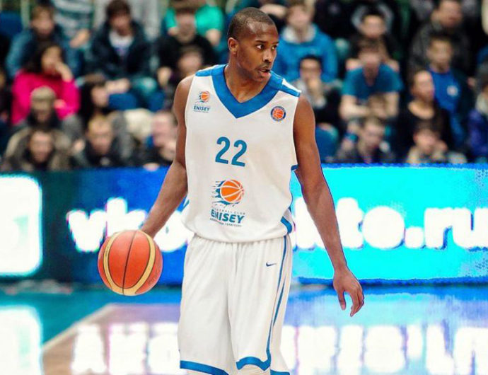 Dowdell Comes Back To Enisey