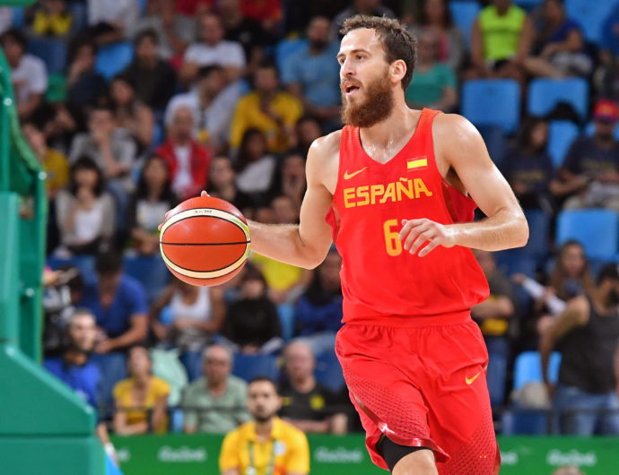 Rodriguez, De Colo, Todorovic & 14 More League Players At EuroBasket
