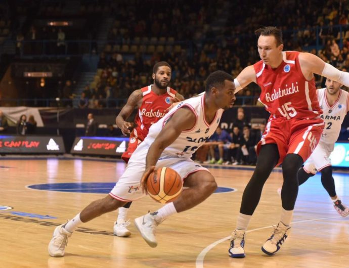 VTB League Clubs Start Strong In Europe