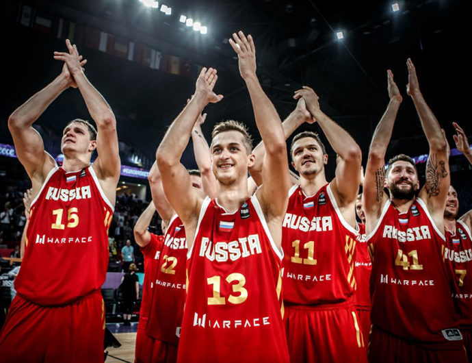 VTB United League At EuroBasket 2017: Player Ratings