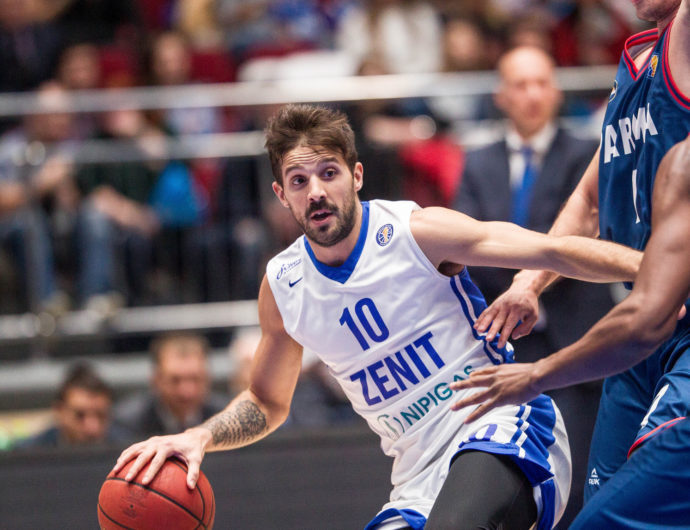 5 Players To Watch In 2017-18 VTB United League