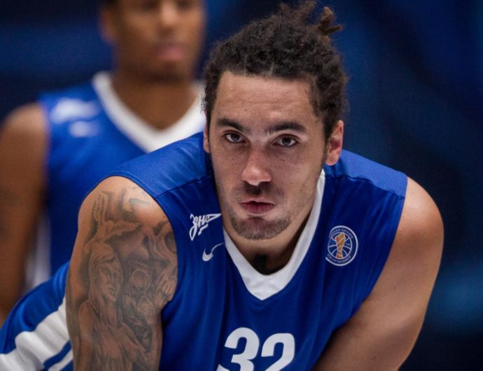 Gordon Number One In VTB United League For Round 3