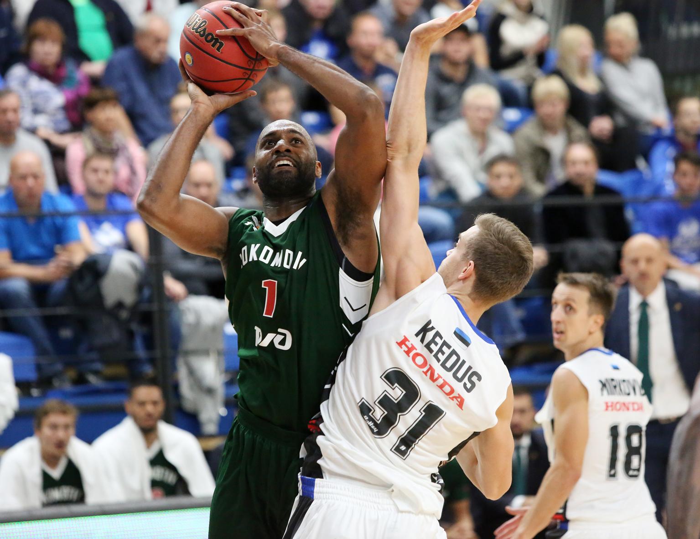 «Локо» начинает сезон с победы в Таллине