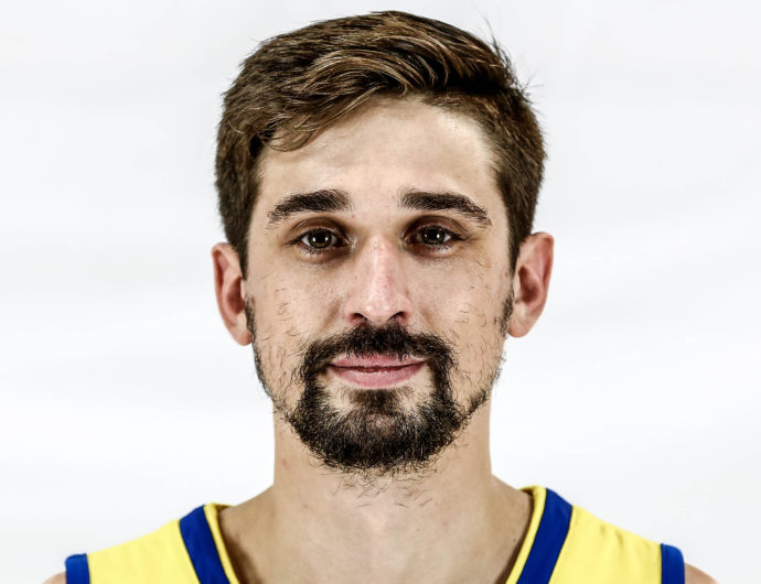 Up Close With Alexey Shved