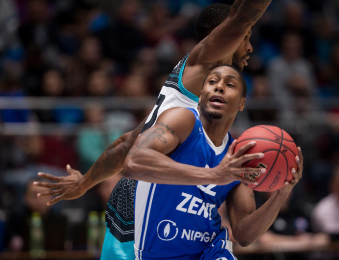 St. Petersburg Sinks Astana Beyond The Arc