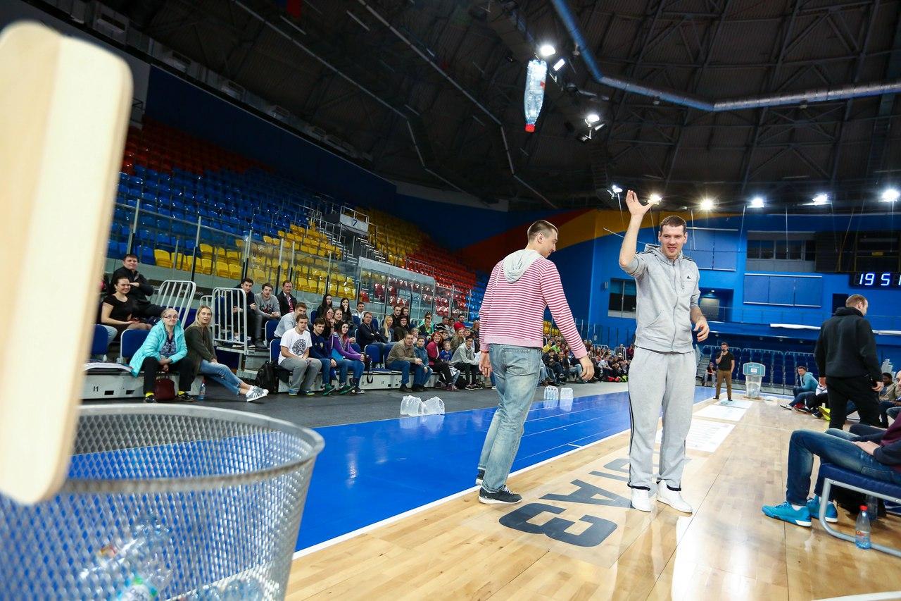 Лига продолжит реализацию программы БАСКЕТБОТЛ в новом сезоне