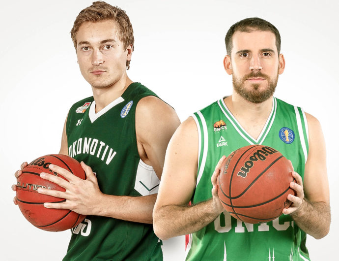 Game Of The Week: Lokomotiv-Kuban vs. UNICS