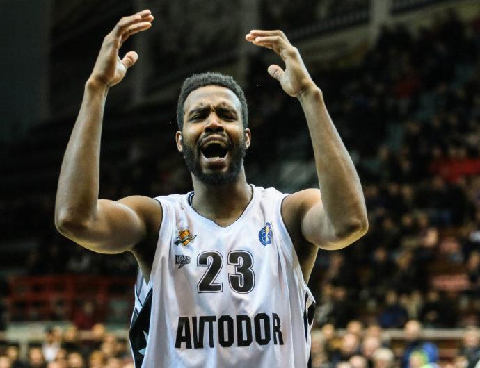 Watch: Avtodor vs. Lokomotiv-Kuban Highlights