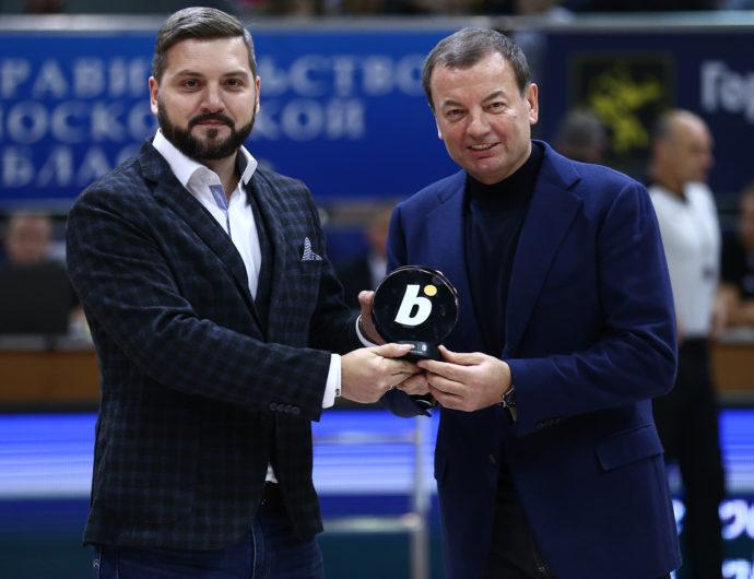 BWIN Россия – официальный партнер Единой Лиги ВТБ