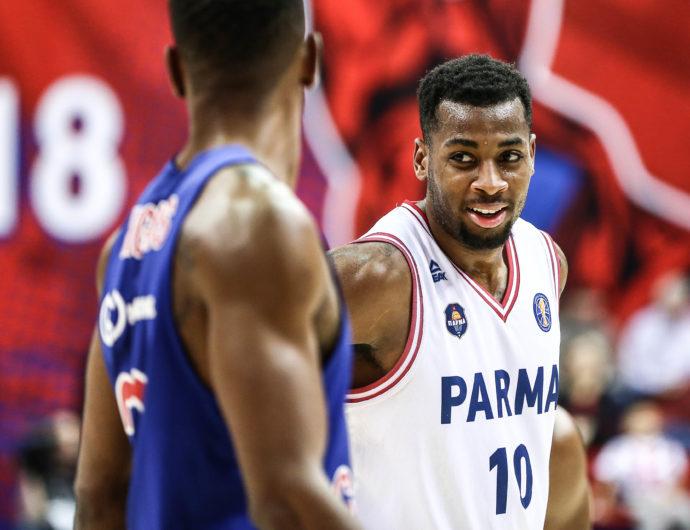 CSKA Survives PARMA's Upset Bid, De Colo Scores 34