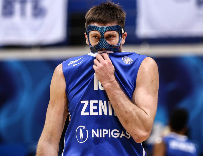 VTB League Week In Review: V For Vendetta