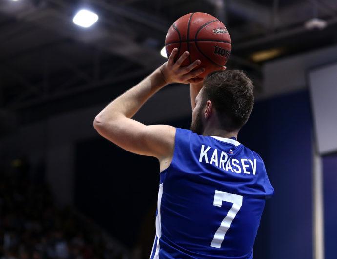 Sergey Karasev: Zenit Played Its Best Game Of The Season