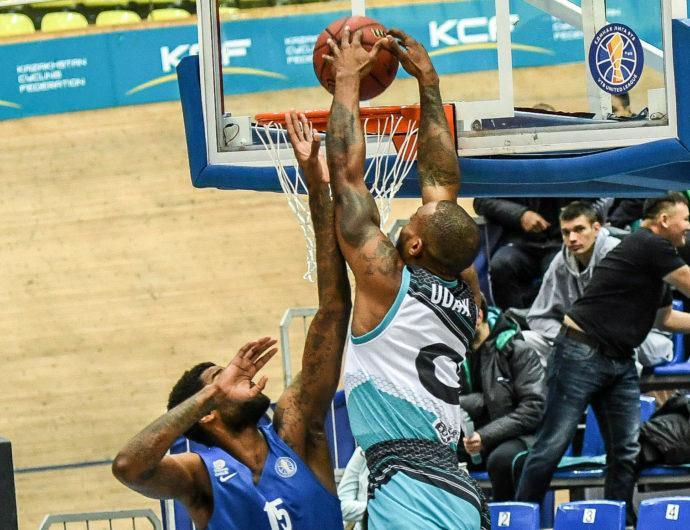 Watch: Astana vs. Enisey Highlights