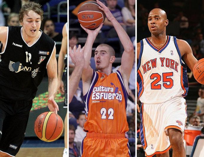 Photos: Where These VTB League Stars Got Started