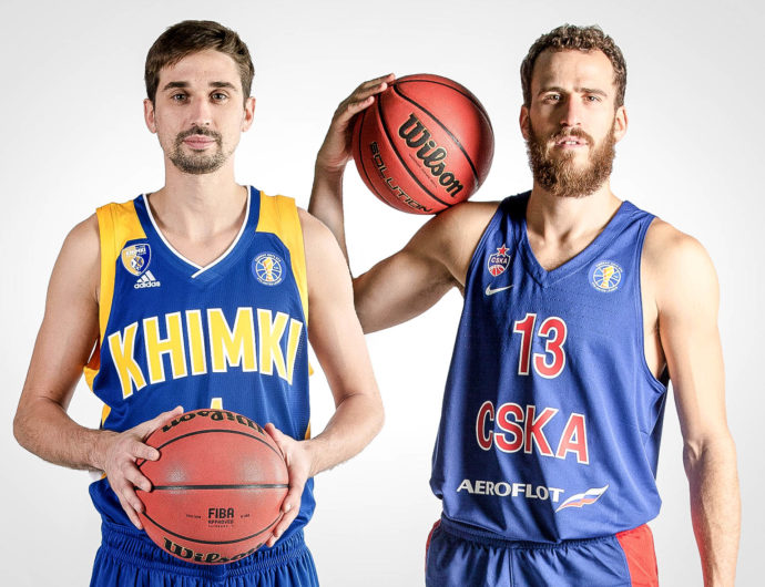 Scouting Report: Khimki vs. CSKA