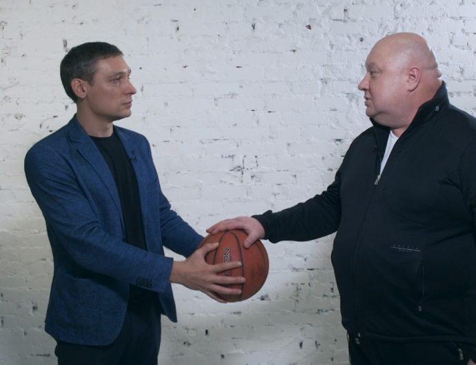 «Честное баскетбольное». Олег Окулов