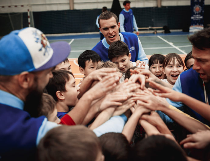 VTB League And ALROSA Partner On Sports And Music Festival