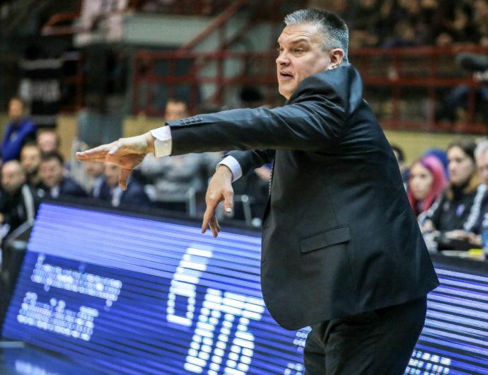 Avtodor Hangs On For Win Vs. Nizhny Novgorod