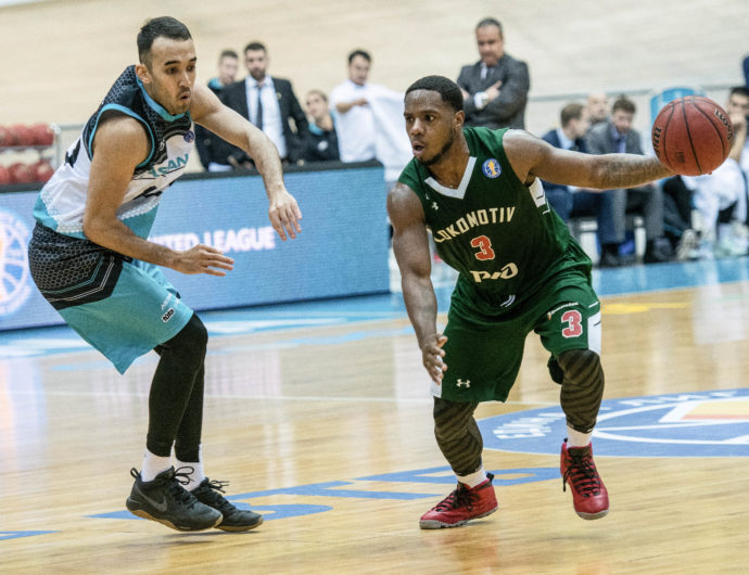 Loko Limits Astana To 50 In Road Win