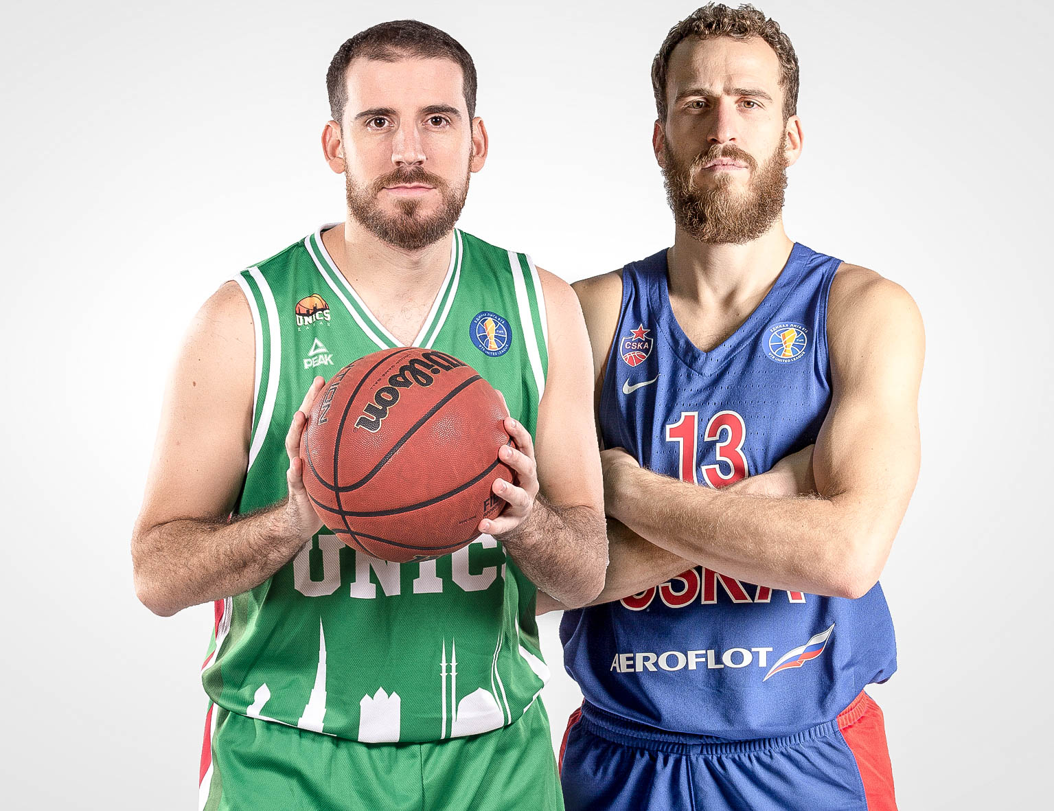 UNICS vs. CSKA: Only One Will Remain