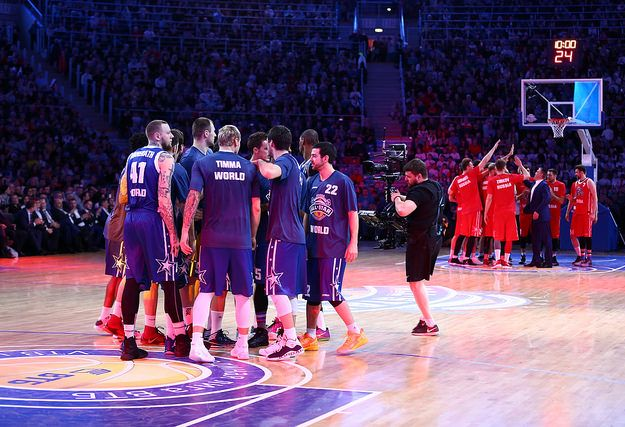 Eurohoops VTB United League All-Star Selection