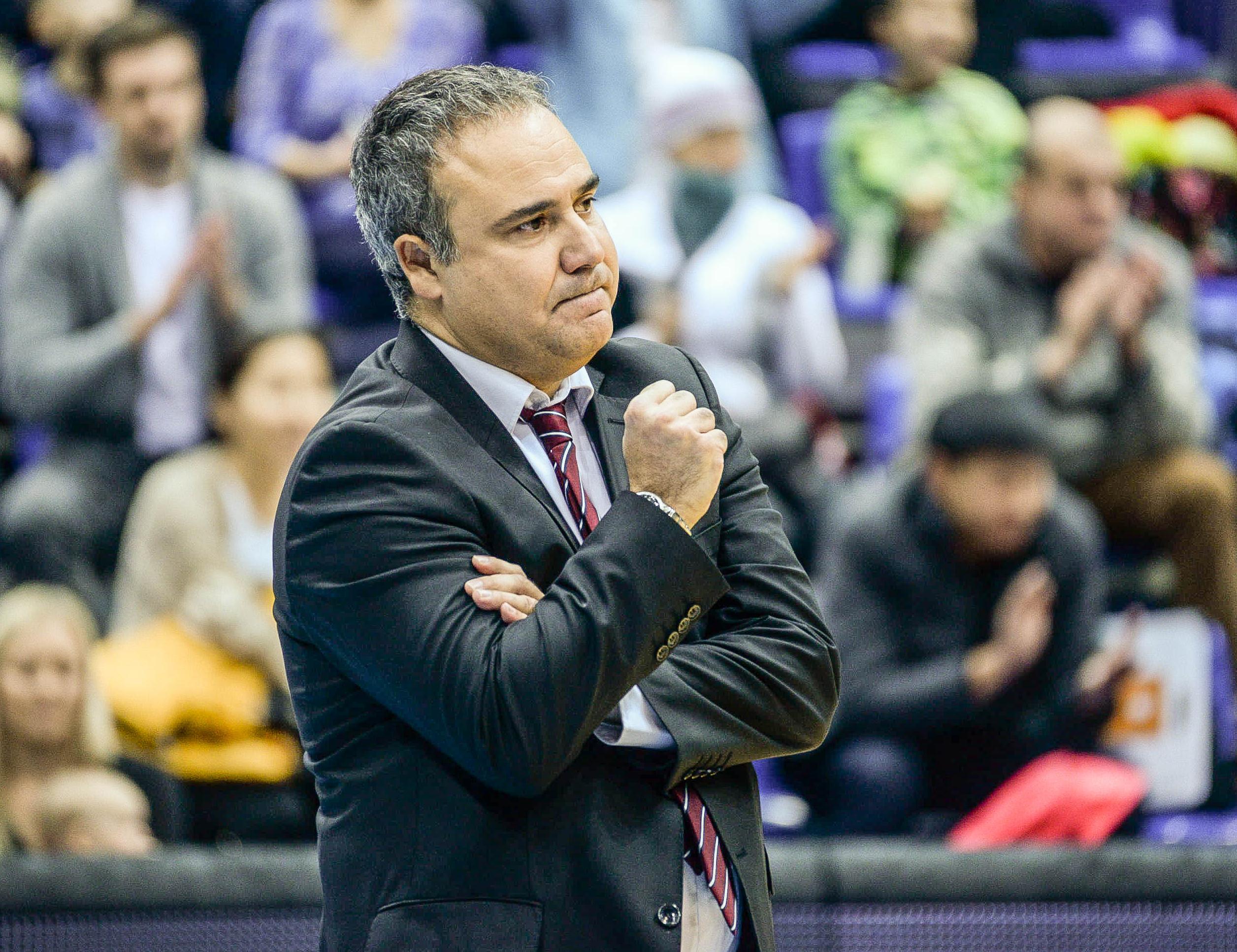 Astana Dismisses Kostas Flevarakis