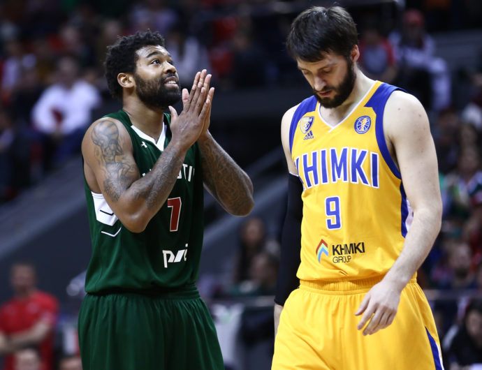 Week In Review: Krasnodar Sellout, Double OT In Saratov, Kuric To The Rescue