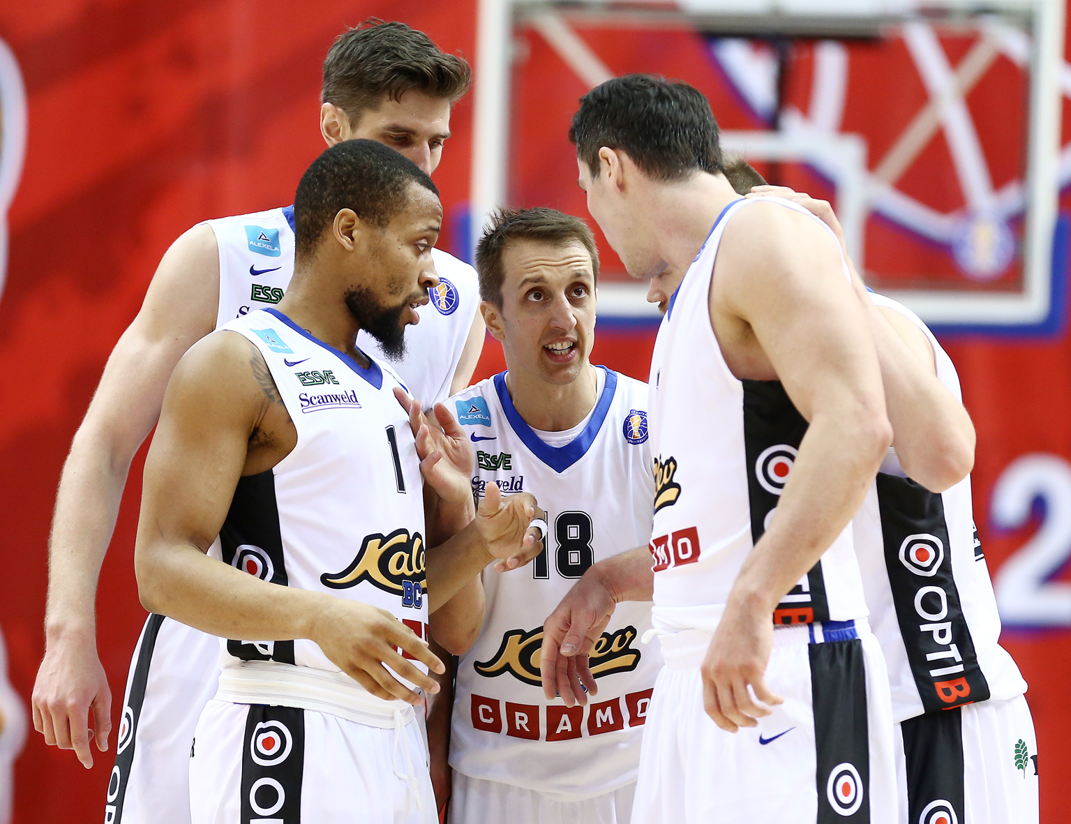 7 Facts About Playoff Hopeful Kalev