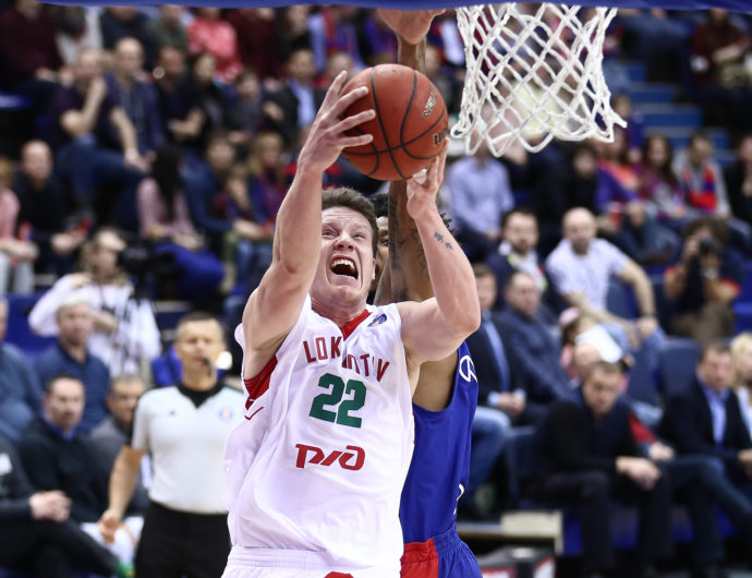 Loko Topples Unbeaten CSKA On The Road