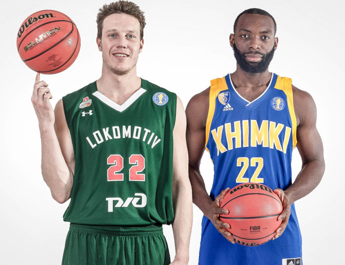 January Heat Wave: Lokomotiv-Kuban vs. Khimki