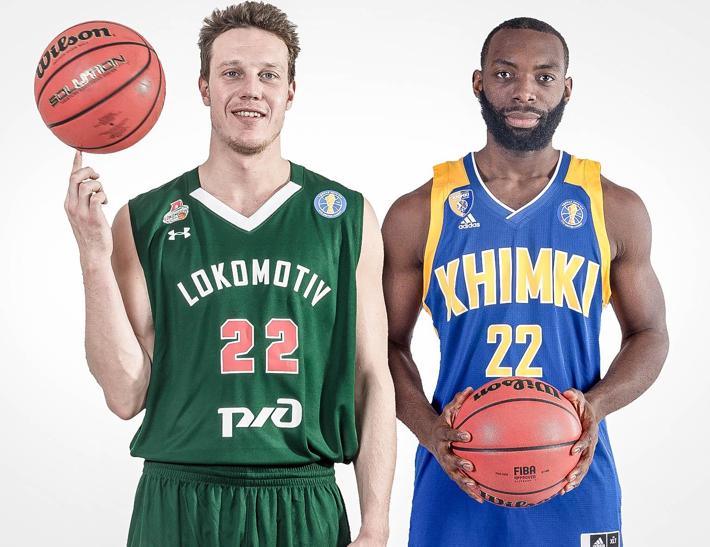January Heat Wave Lokomotiv Kuban Vs Khimki Vtb United League Official Website