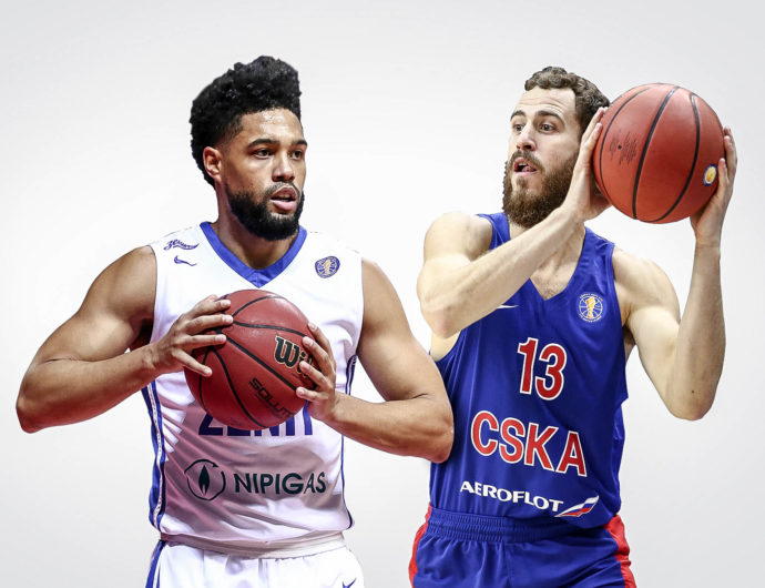 Game Of The Week: Zenit vs. CSKA