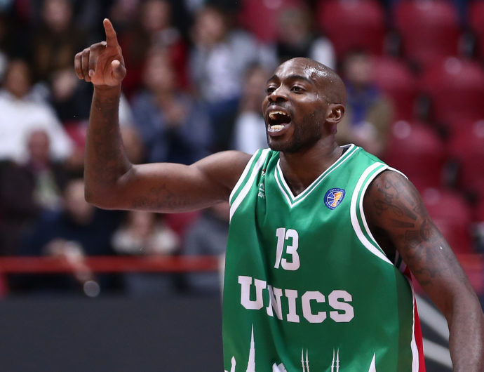 Stephane Lasme: I Try To Wake Up Happy Every Day