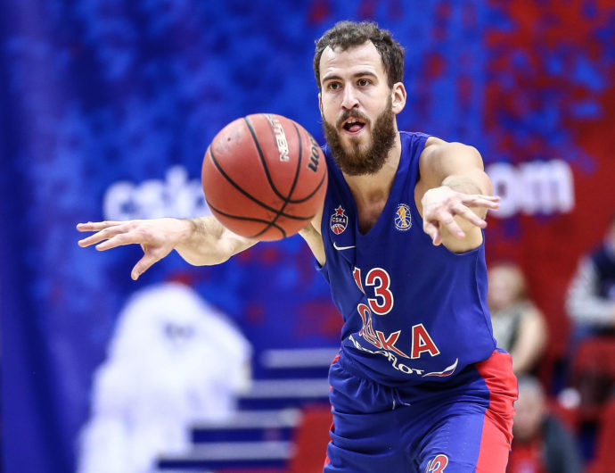 Sergio Rodriguez: This Will Be The First All-Star Game Of My Career!