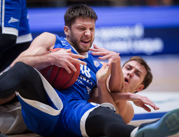 Watch: Zenit vs. Nizhny Novgorod Highlights