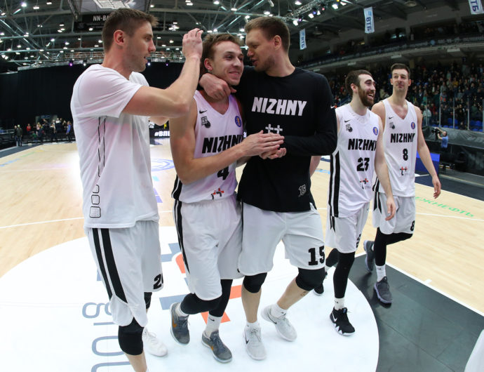 Week In Review: Sizing Up An Unprecedented Playoff Race, Miracle In Nizhny And Loko Loses Again