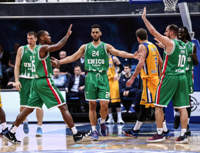 """Week In Review: """"We Have Big Plans For The VTB League!"""""""