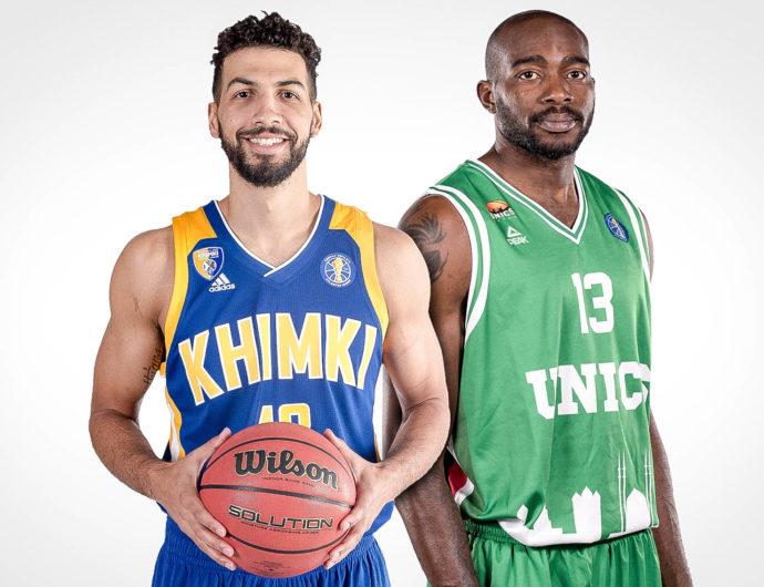 Game Of The Week: Khimki vs. UNICS