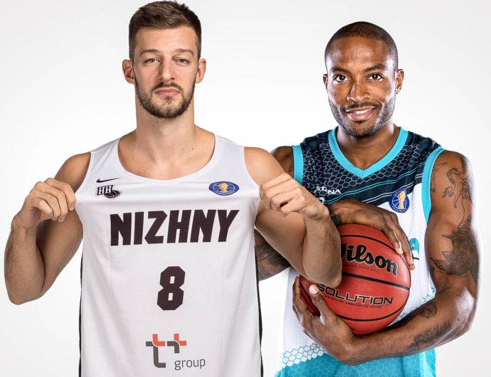 Playoffs On The Line: Nizhny Novgorod vs. Astana
