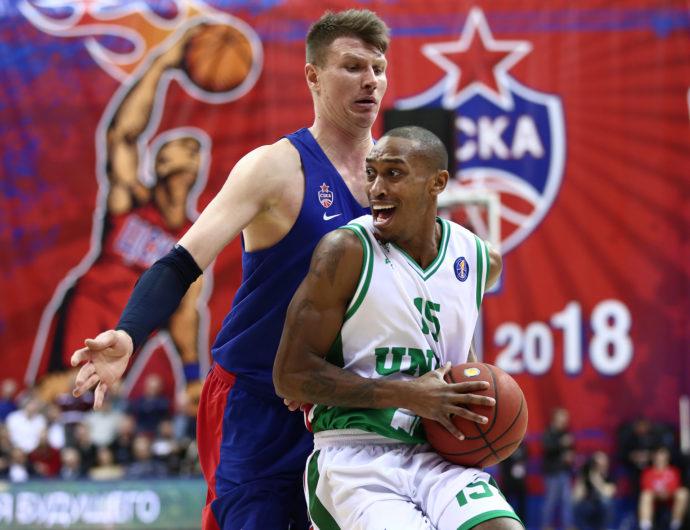 Джамар Смит: «Готов играть за Россию!»