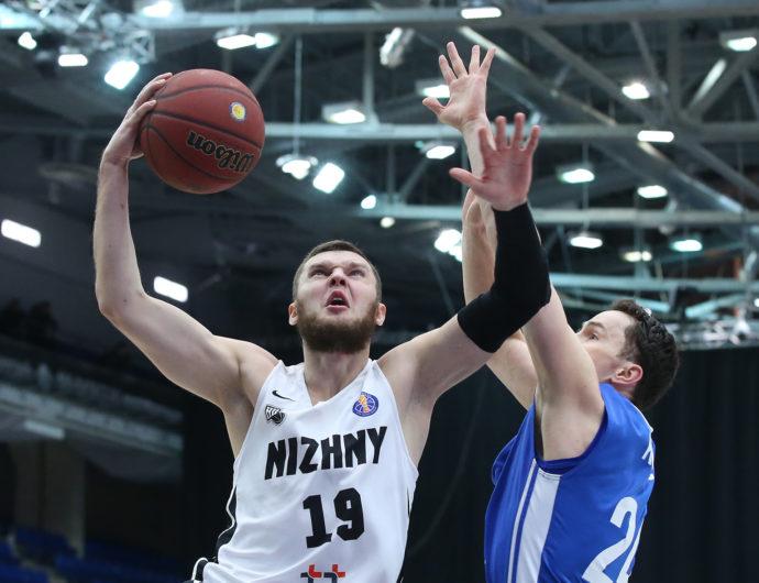 Watch: Nizhny Novgorod vs. Zenit Highlights