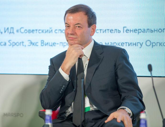 Сергей Кущенко: «Главным открытием сезона можно назвать «Автодор»