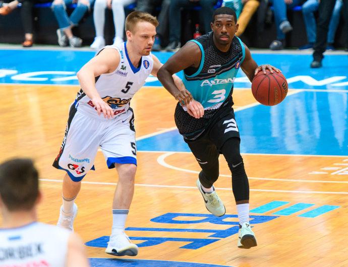 Malcolm Grant Fires Astana Past Kalev