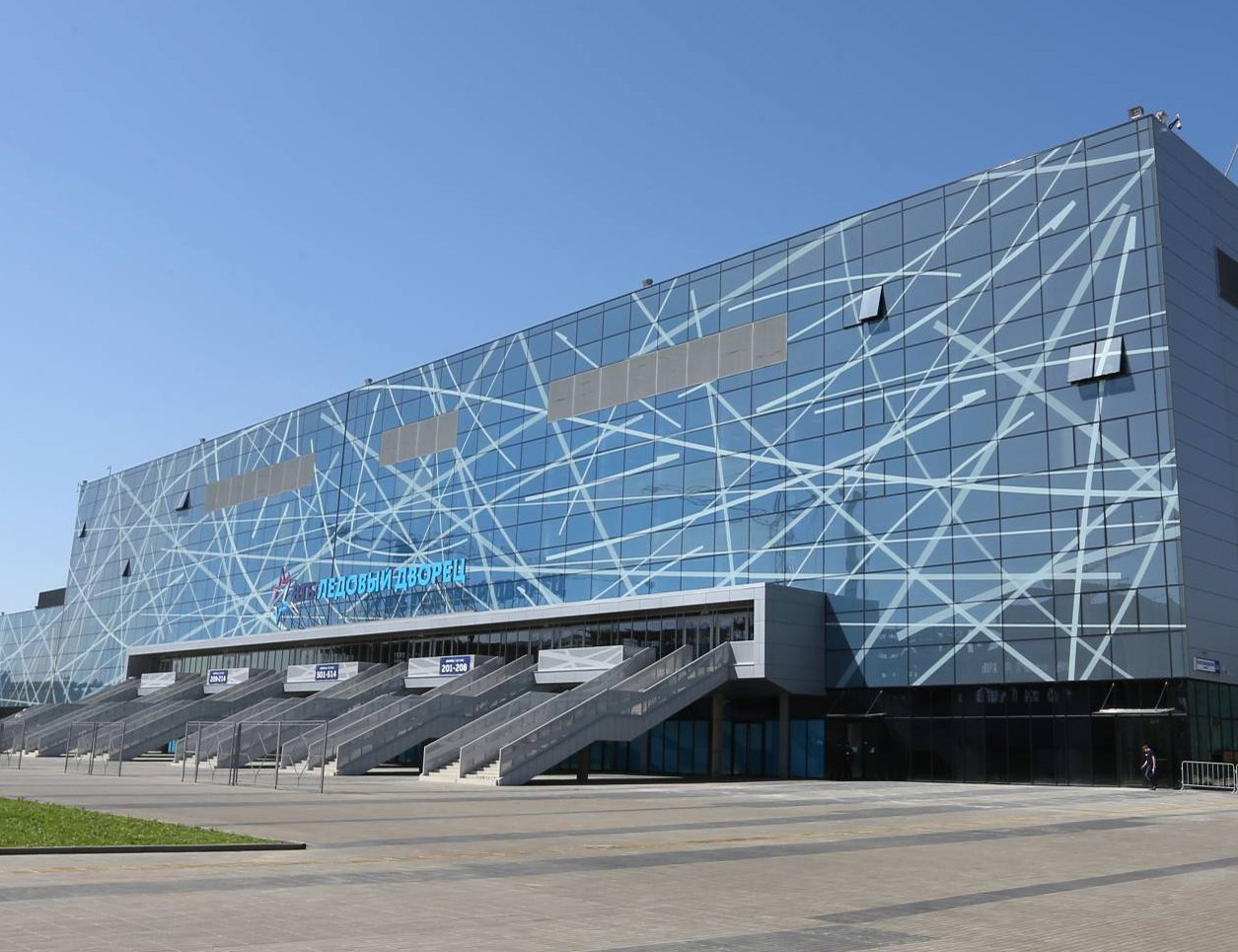 «Финал Четырех» пройдет в Москве на арене ВТБ Ледовый Дворец