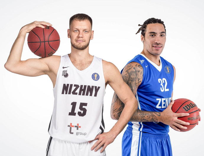 Game Of The Week: Nizhny Fights For Playoff Spot, Zenit Tries To Escape Loko
